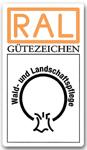 RAL-Zertifikat Forst Donth Jahr 2017